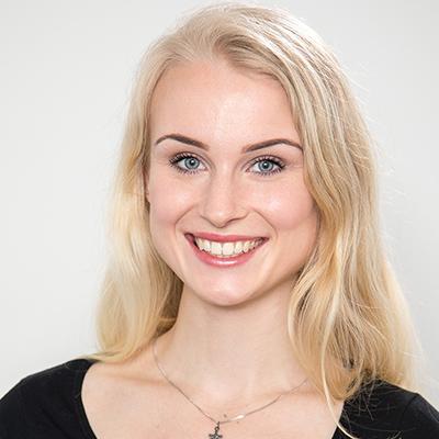 Anika Kruizinga Prodeba zorgprofessional