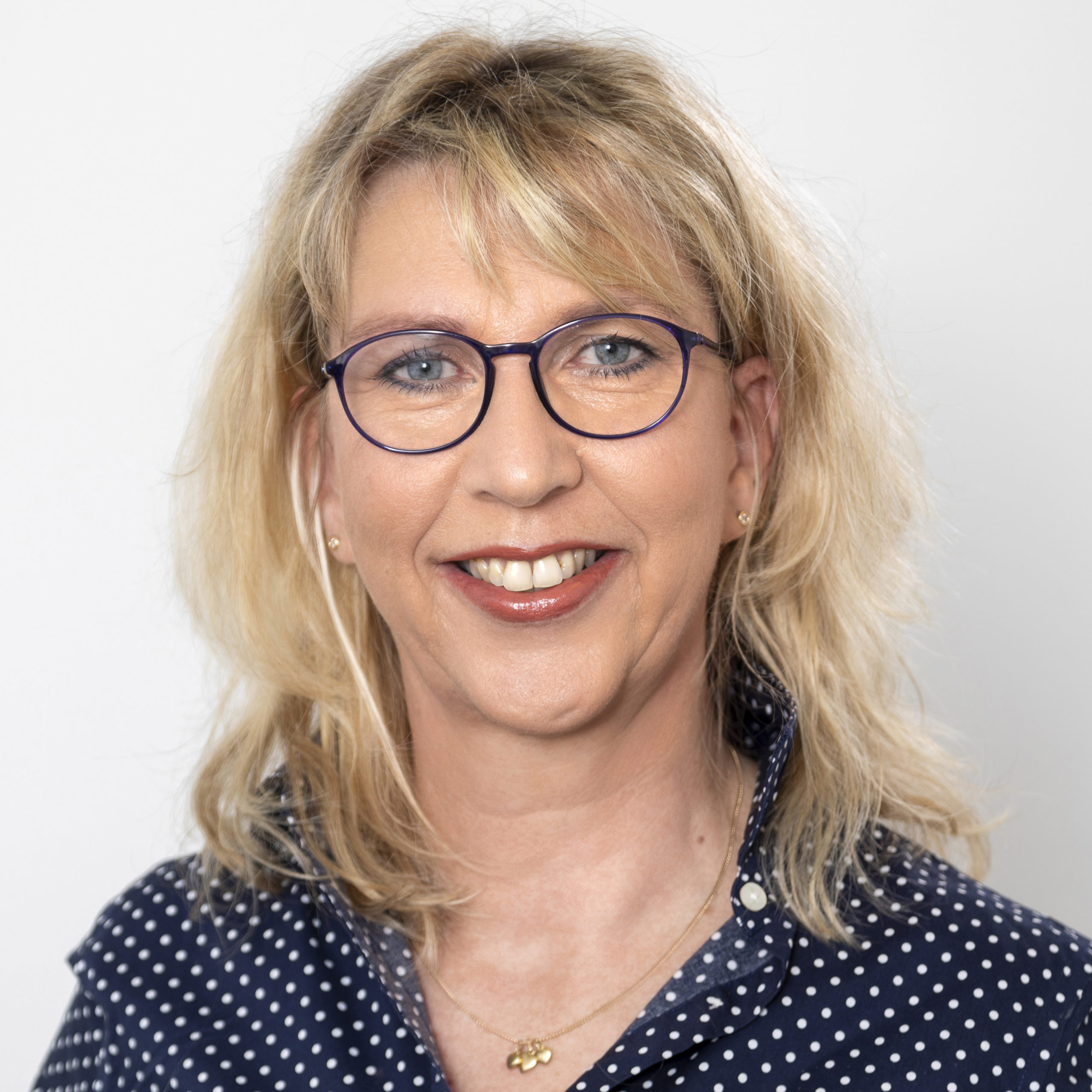 Iris Hoes Prodeba zorgprofessional