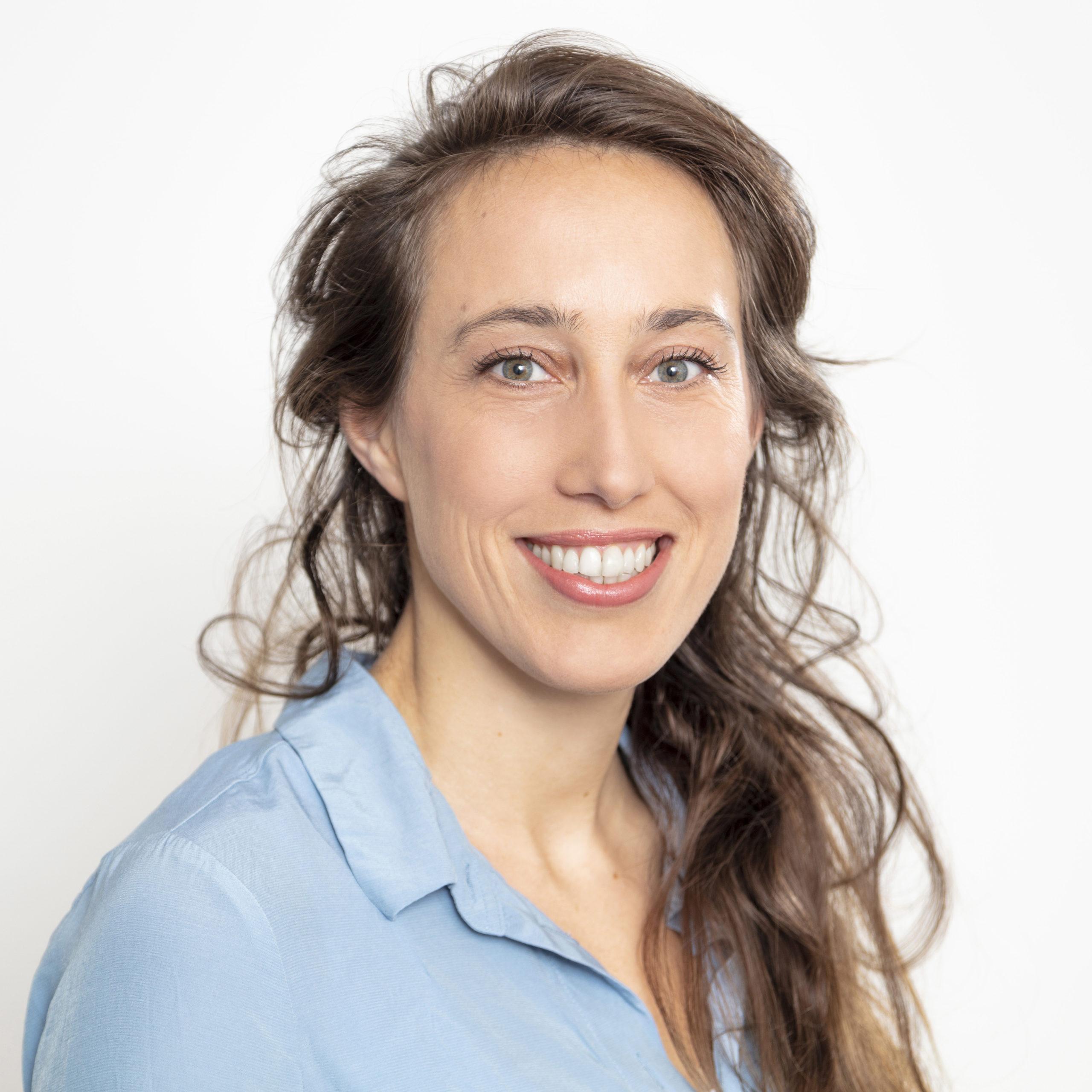 Marjolein Wille Prodeba zorgprofessional