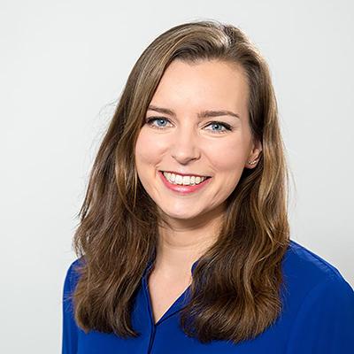 Melissa van de Langkruis Prodeba zorgprofessional