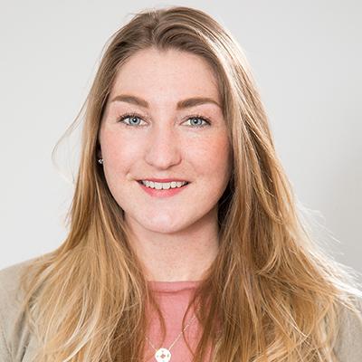 Rebecca van Es Prodeba zorgprofessional