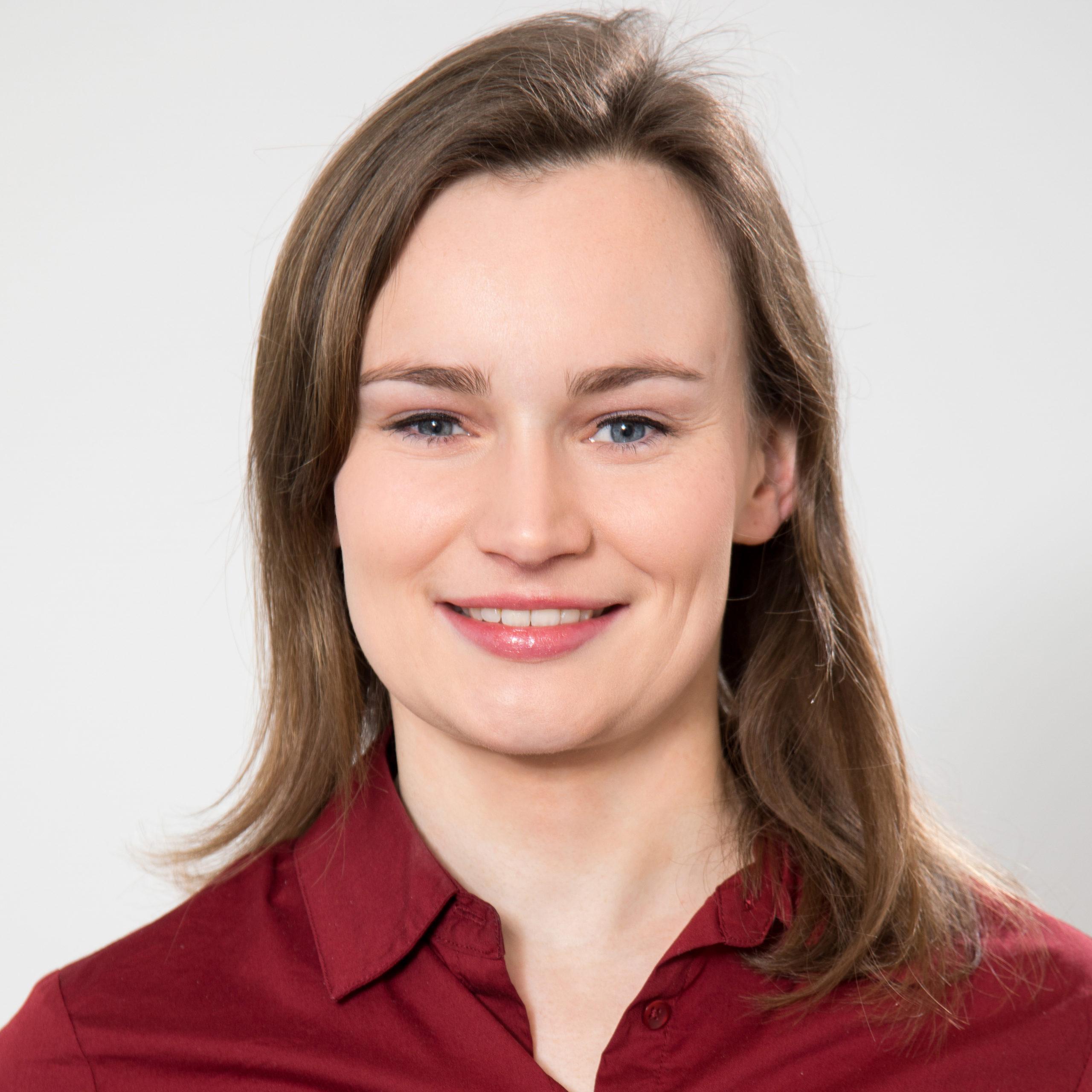 Esther Visser Prodeba zorgprofessional