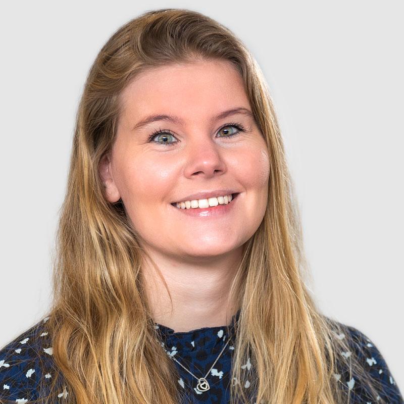 Eva Kolster Prodeba zorgprofessional