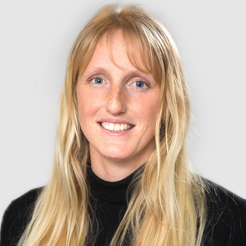 Isabella Prins Prodeba zorgprofessional