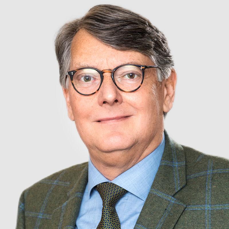 Jean Pierre van Leeuwe Prodeba Raad van Toezicht