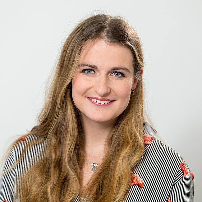 Kirstie Antonissen Prodeba zorgprofessional