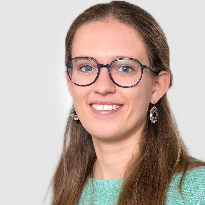 Lydia van der Spek Prodeba zorgprofessional