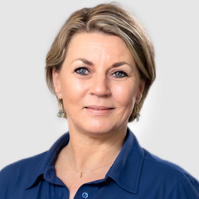 Margo Hendriks