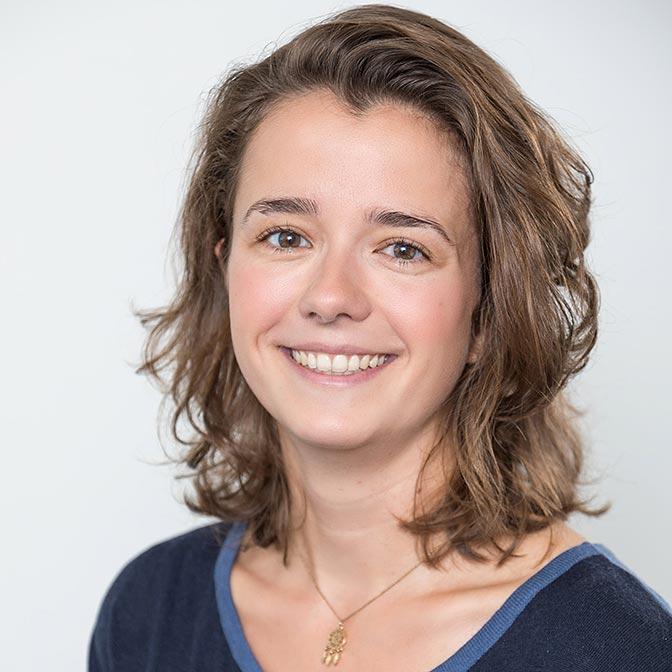 Simone Claushuis Prodeba zorgprofessional