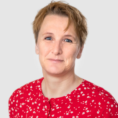 Tanja Appels Prodeba zorgprofessional