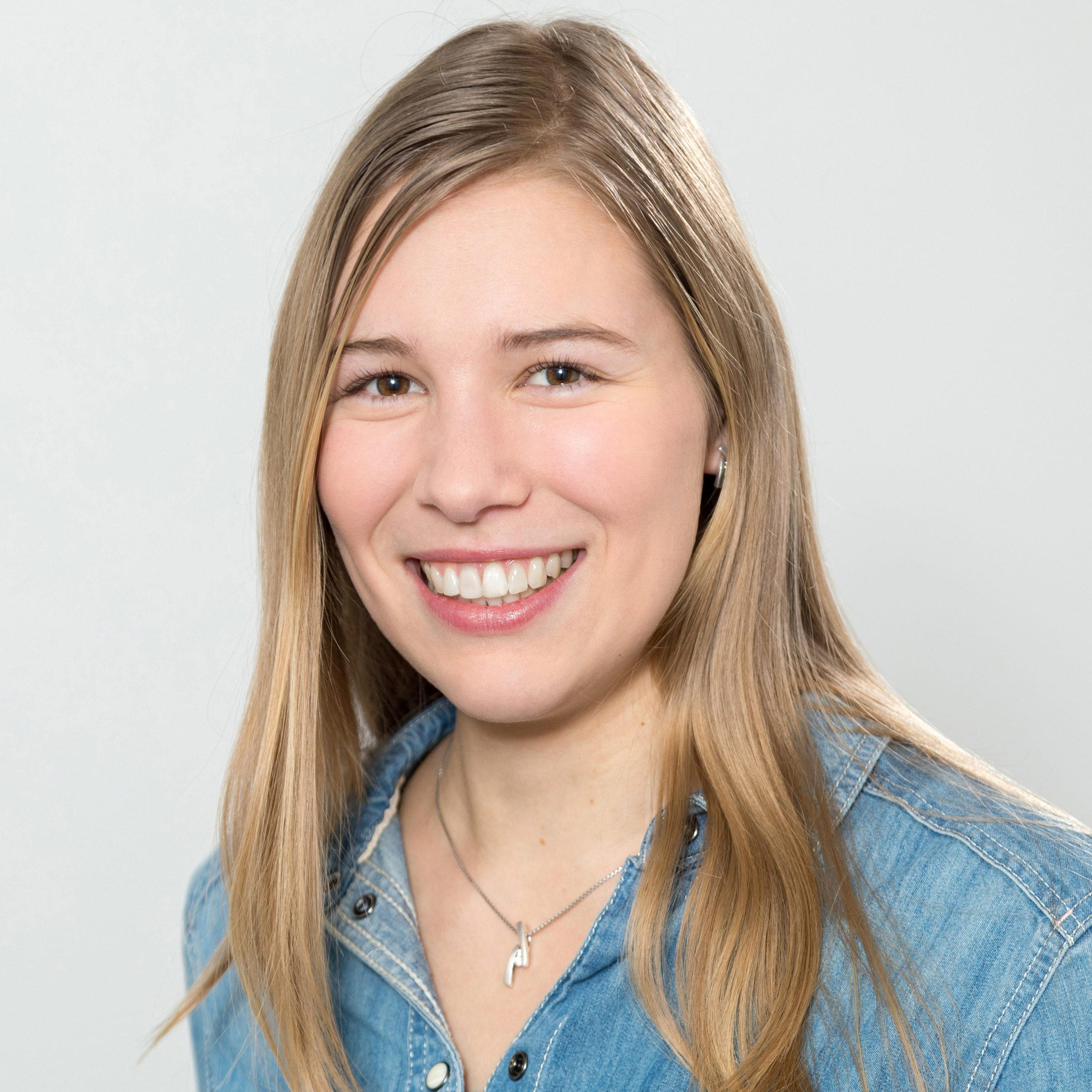 Tessa de Jong Prodeba zorgprofessional