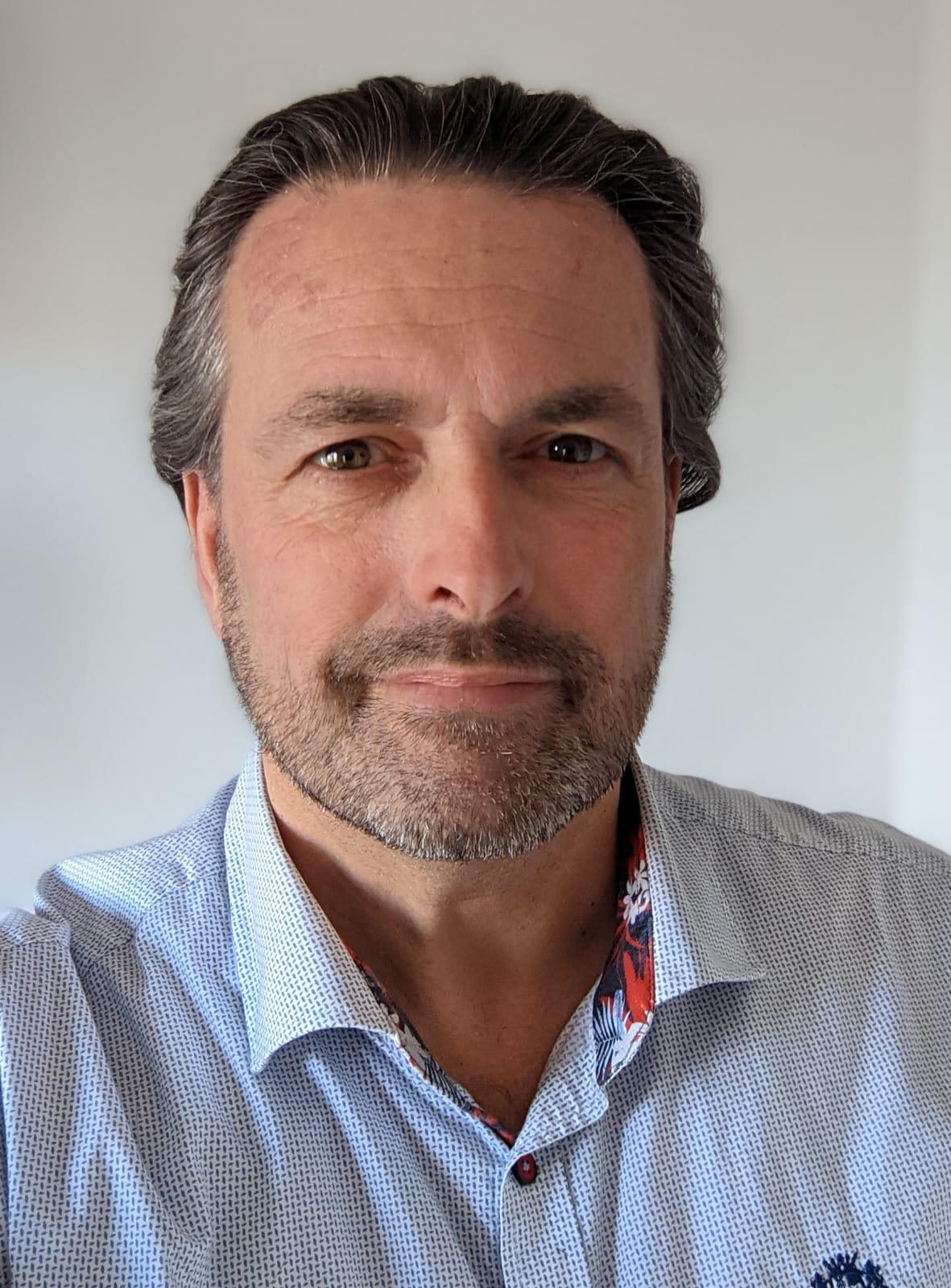 Martin Kuivenhoven Prodeba clientenraad