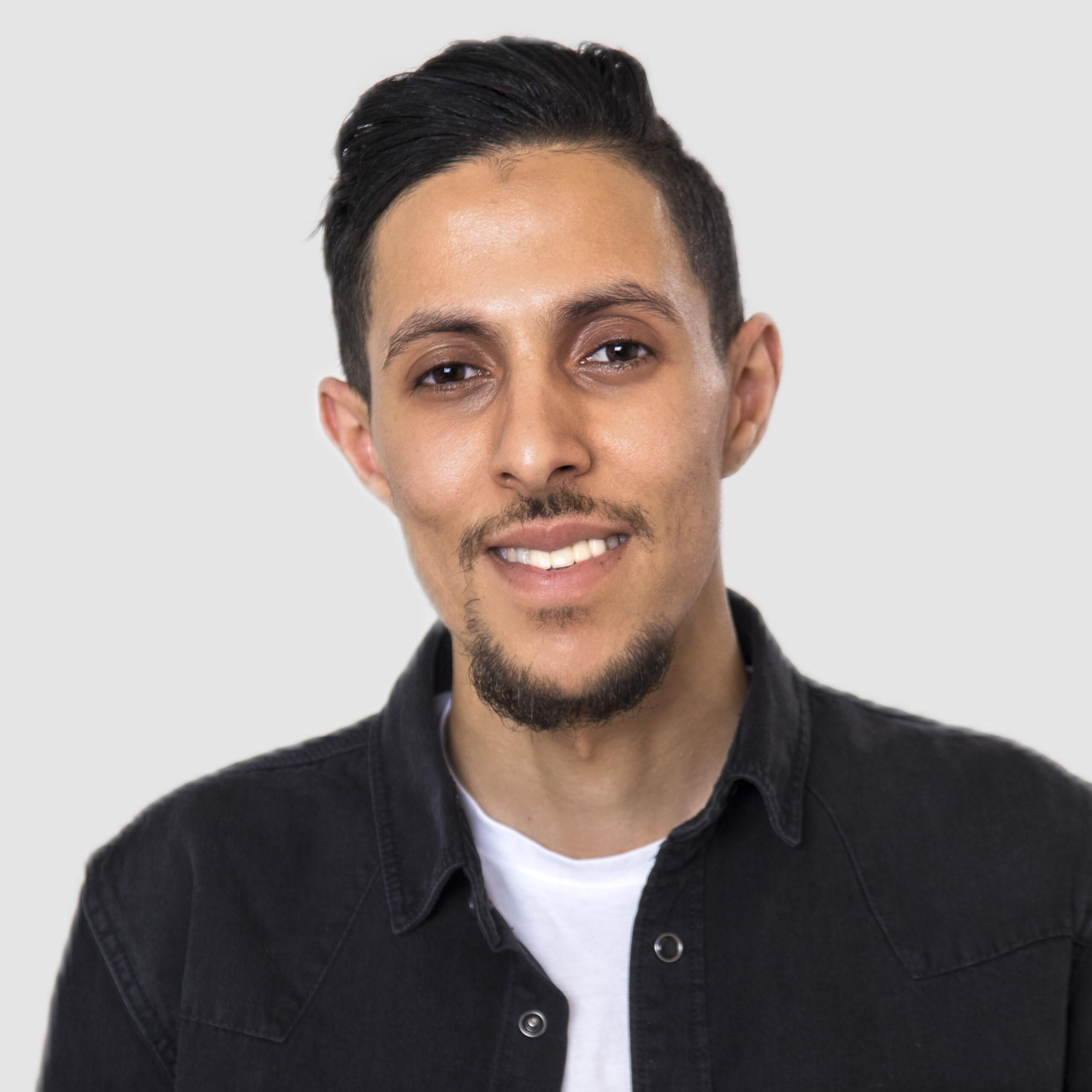 Fouad Chamkh zorgprofessional Prodeba