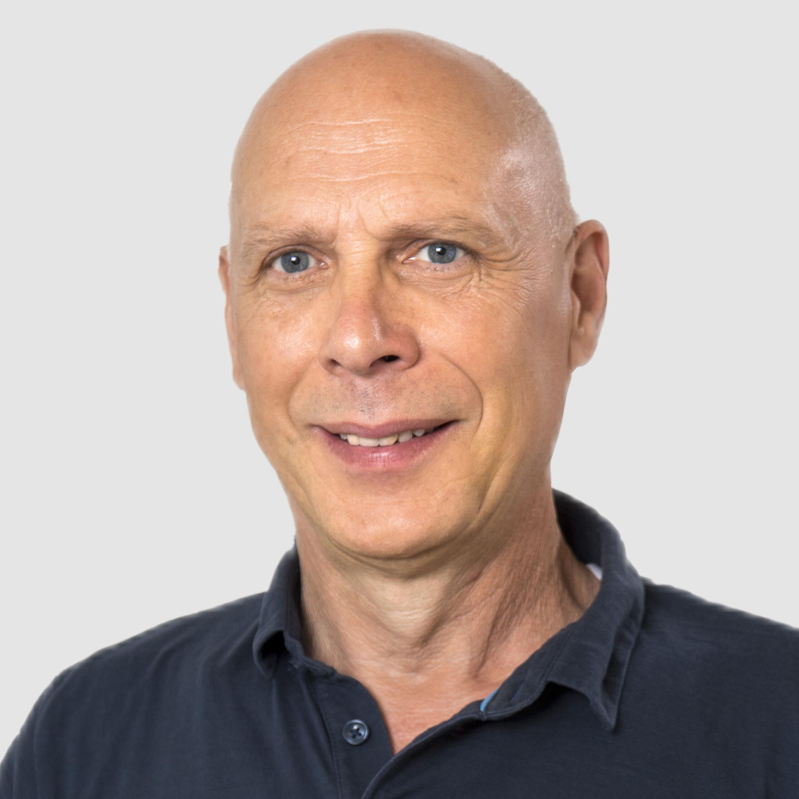 Patrick van Aalst Raad van Toezicht Prodeba