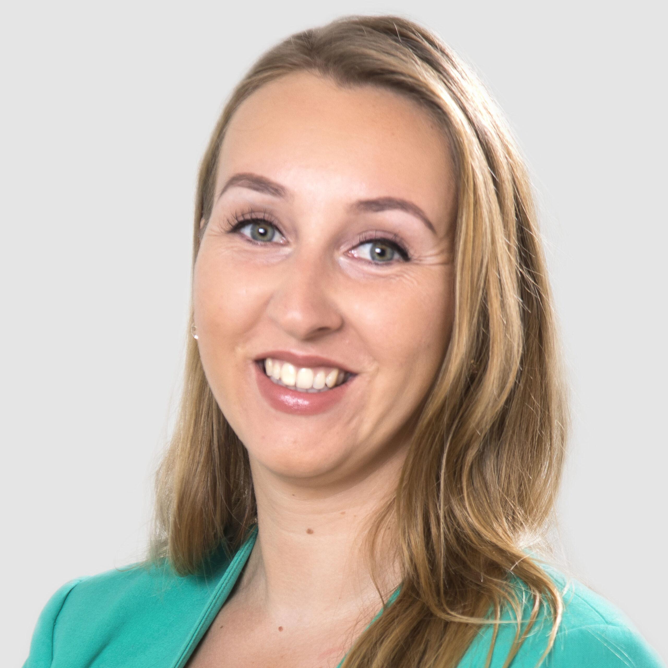 Stephanie Bavelaar zorgprofessional Prodeba